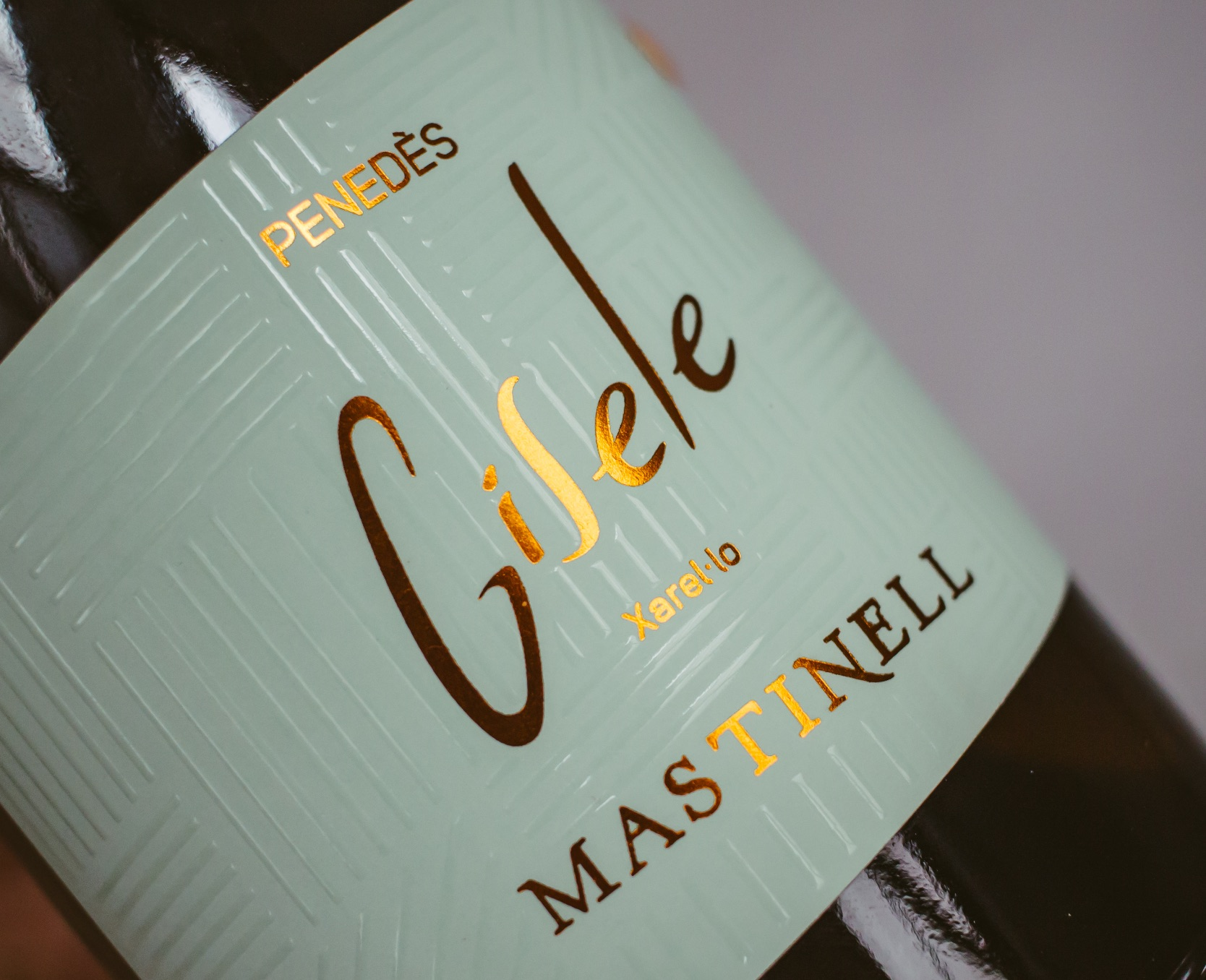 packaging Gisele